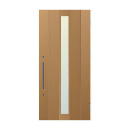 玄関扉イメージ